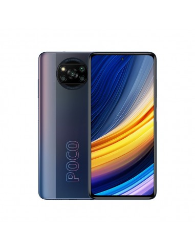 POCO X3 Pro 8/256GB Phantom Black